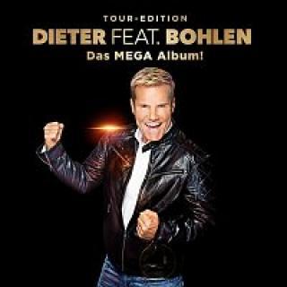 Dieter Bohlen – Dieter feat. Bohlen  CD