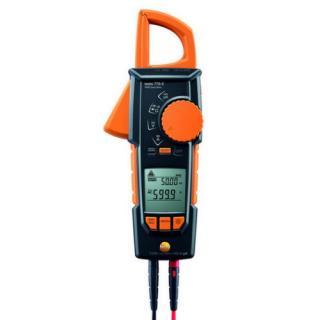 Digitální klešťový multimetr TRMS testo 770-2 05907702