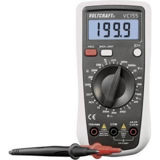 Digitální multimetr VOLTCRAFT VC-155 124456