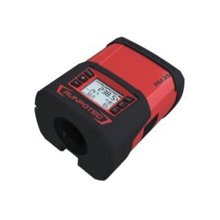 Digitální přístroj pro měření délky kabelů RUNPOMETER RM35