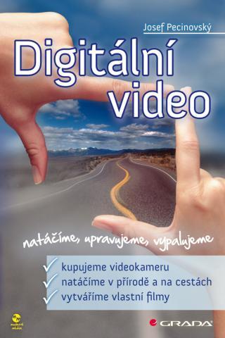 Digitální video, Pecinovský Josef