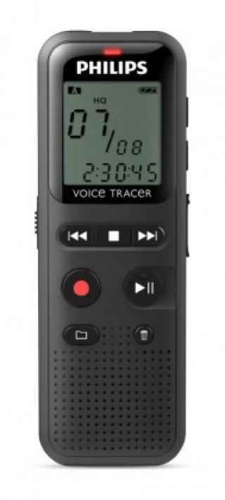 Diktafon diktafon philips dvt1150