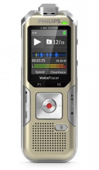 Diktafon diktafon philips dvt6510