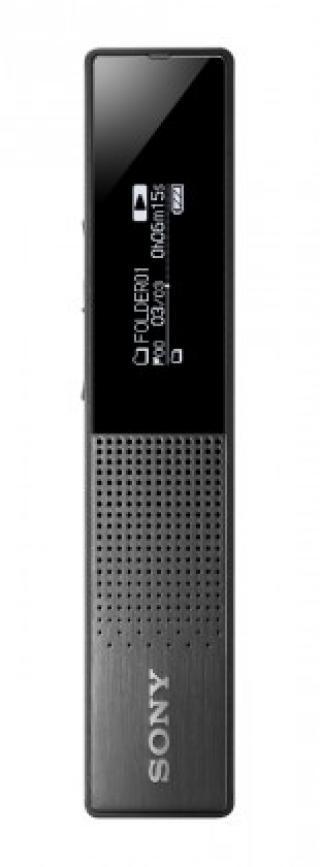Diktafon sony icd-tx 650b