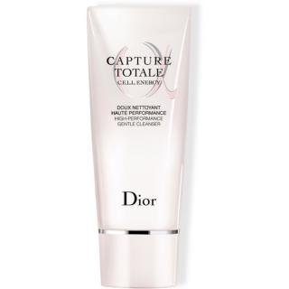 Dior Capture Totale C.E.L.L. Energy High-Performance Gentle Cleanser jemný čisticí gel 150 ml dámské 150 ml