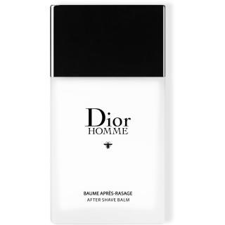 Dior Dior Homme balzám po holení pro muže 100 ml pánské 100 ml