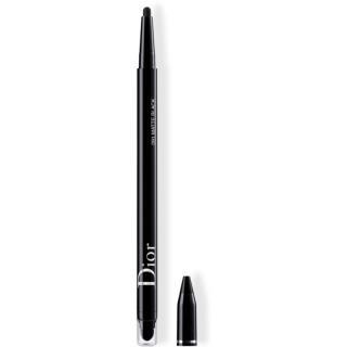 Dior Diorshow 24H* Stylo voděodolná tužka na oči odstín 091 Matte Black 0,2 ml dámské 0,2 ml