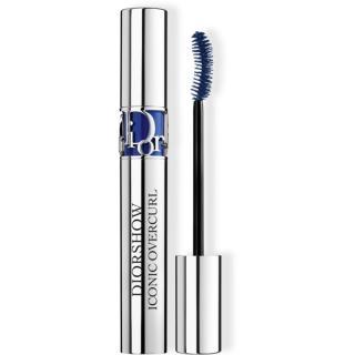 Dior Diorshow Iconic Overcurl řasenka pro větší objem a natočení řas odstín 264 Blue 10 ml dámské 10 ml