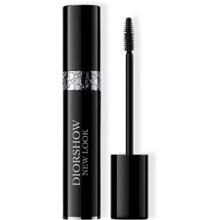 Dior Diorshow New Look řasenka pro objem a zahuštění řas odstín 090 Black 10 ml dámské 10 ml