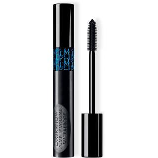 Dior Diorshow PumpnVolume Waterproof řasenka pro objem a oddělení řas voděodolná odstín 090 Black Pump 5,2 g dámské 5,2 g