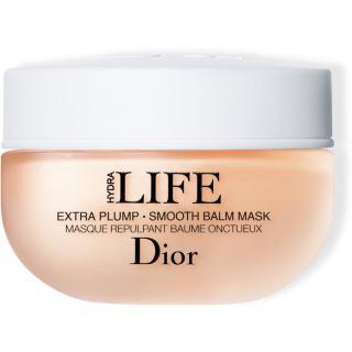 Dior Hydra Life Extra Plump Smooth Balm Mask vyživující maska 50 ml dámské 50 ml