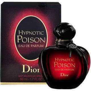 Dior Hypnotic Poison - EDP - SLEVA - bez celofánu, chybí cca 1 ml 100 ml dámské