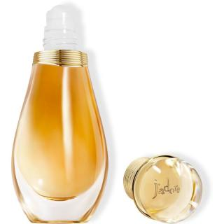 Dior Jadore Infinissime Roller-Pearl parfémovaná voda roll-on pro ženy 20 ml dámské 20 ml
