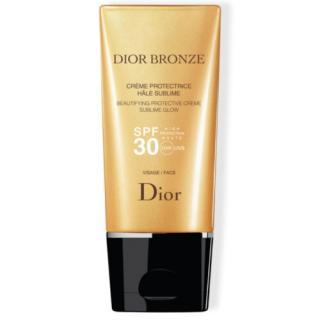 Dior Ochranný krém na obličej Dior Bronze SPF 30  50 ml