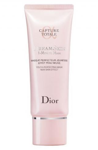 Dior Omlazující peelingová maska pro dokonalou pleť DreamSkin Advanced  75 ml dámské