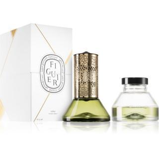 Diptyque Figuier aroma difuzér s náplní Hourglass 75 ml 75 ml