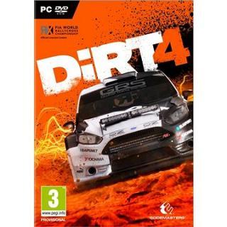 DiRT 4  (PC) DIGITAL
