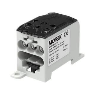 Distribuční blok OJL 200A MAB1201S10