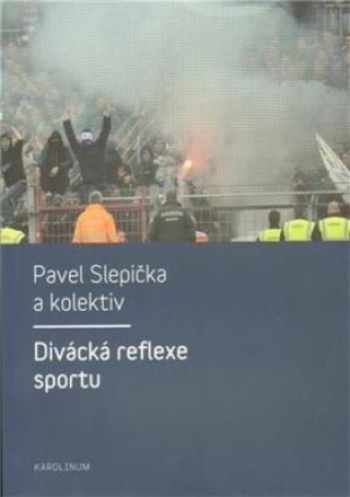 Divácká reflexe sportu - Pavel Slepička