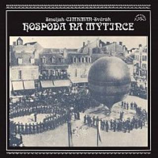 Divadlo Járy Cimrmana – Hospoda Na mýtince CD