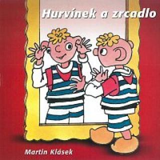 Divadlo Spejbla a Hurvínka – Hurvínek a zrcadlo CD