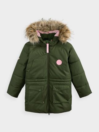 Dívčí bunda  146