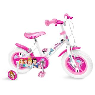 Dívčí Kolo Disney Princess Bike 12 - Model 2021