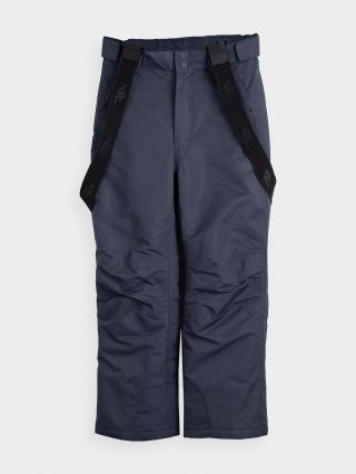 Dívčí lyžařské kalhoty  128