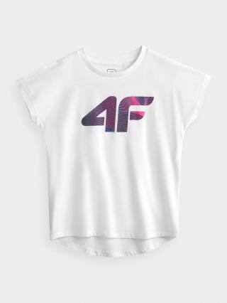 Dívčí tričko  122
