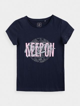 Dívčí tričko  128