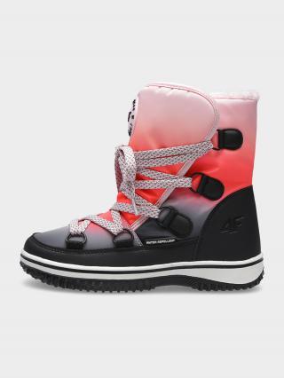 Dívčí zimní boty  32
