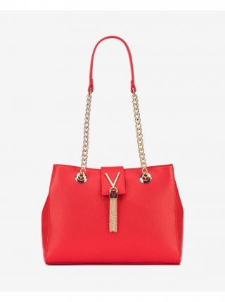 Divina Kabelka Valentino Bags dámské červená