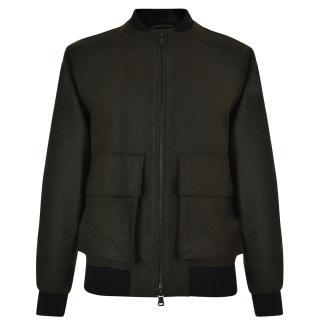 DKNY Bomber Jacket pánské Other XS