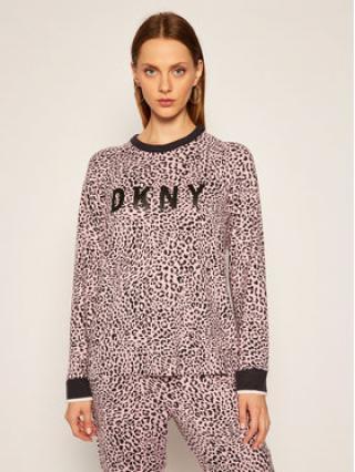 DKNY Pyžamo YI2922414 Barevná dámské S