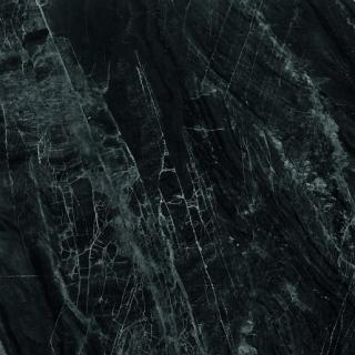 Dlažba Cir Gemme black mirror 60x60 cm lesk 1058952 černá black mirror