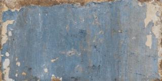Dlažba Cir Havana sky 20x40 cm mat HAV24SK modrá sky