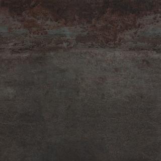 Dlažba Cir Metallo ruggine 100x100 cm mat 1060259 mix barev ruggine