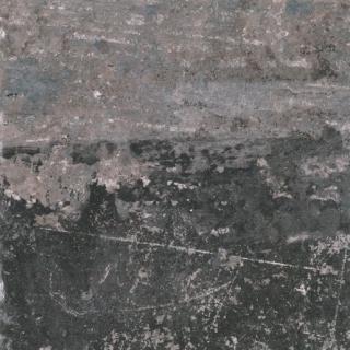 Dlažba Cir Molo Audace nero galera 20x20 cm mat 1067971 černá nero galera