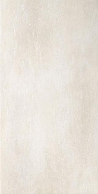 Dlažba Dom Pietra Luni bianco 45x90 cm mat DPL910 bílá bianco