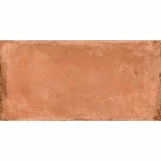 Dlažba Exagres Alhamar salmon 16x33 cm mat ALHAMAR1633SA oranžová salmon