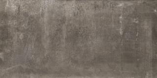 Dlažba Fineza Cement Look tmavě šedá 60x120 cm mat CEMLOOK612GR šedá tmavě šedá