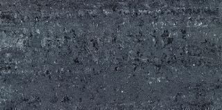 Dlažba Fineza Dafne černá 30x60 cm leštěná DAFNE36BK černá černá