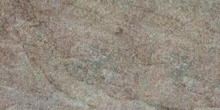 Dlažba Fineza Pietra di Luserna natural 31x62 cm mat PILU36NA hnědá natural