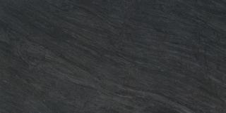 Dlažba Fineza Polar black černá 30x60 cm mat POLARBL36BK černá černá