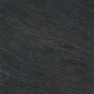 Dlažba Fineza Polar black černá 60x60 cm mat POLARBL60BK černá černá
