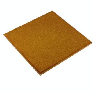 Dlažba Gresan Albarracin cihlová 33x33 cm mat GRA3333 oranžová cihlová