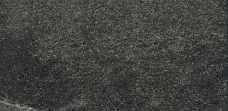 Dlažba Impronta Stone D black 30x60 cm, mat, rektifikovaná TX0563 černá