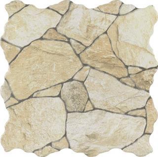 Dlažba Oset Arrecife Bao 32,5x32,5 cm mat ARRECIFEBA béžová Bao