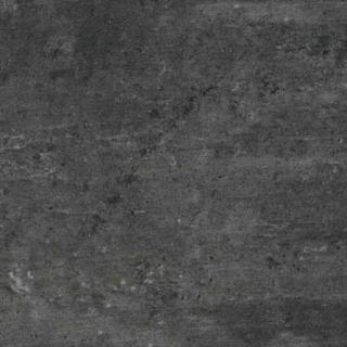 Dlažba Porcelaingres Just Cementi black 60x60 cm mat X600147 černá black