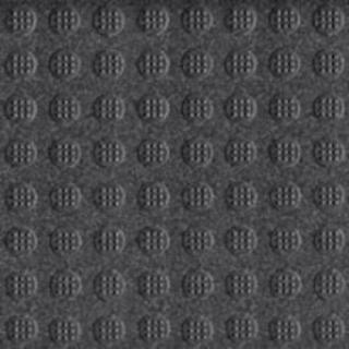 Dlažba RAKO Taurus Industrial černá 20x20 cm mat TRA26069.1 černá černá
